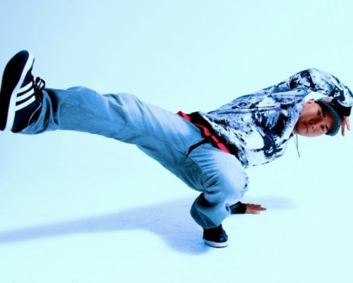Now Or Never Vancouver Breakdance Crew