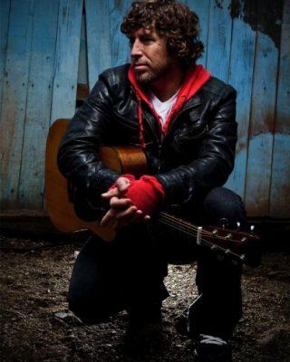 Adam Woodall Vancouer Singer/Guitarist