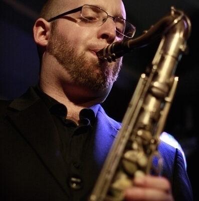 Ben Henriques Jazz Trio Vancouver
