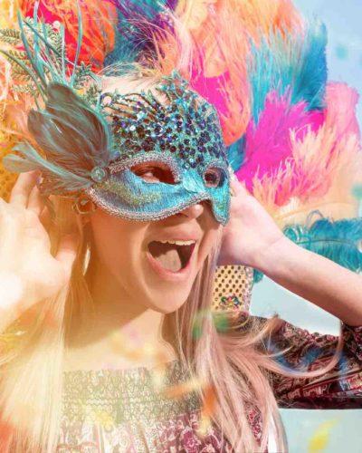 Masquerade Vancouer Show