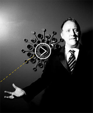 Justin Bro Gilbert Vancouver Mentalist/Magician