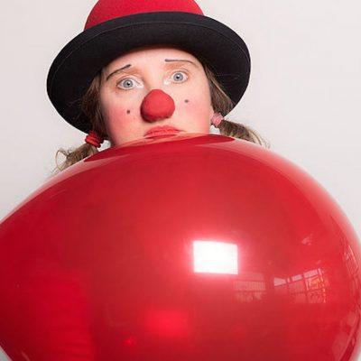 Cosmos Vancouver Clown