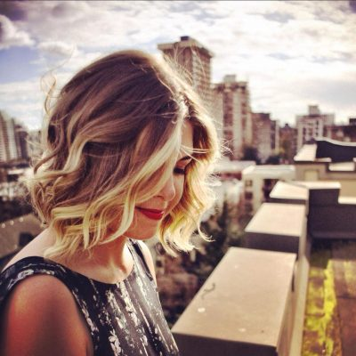Emily Chambers Soulful Vancouver Vocalist
