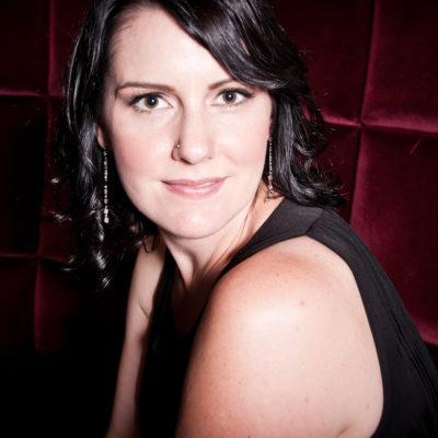 Jen Lewin Vancouver Singer/Pianist