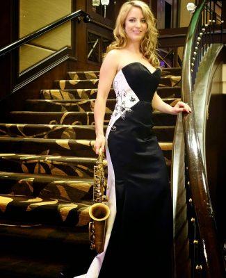 Karla Sax Vancouver Casino Music
