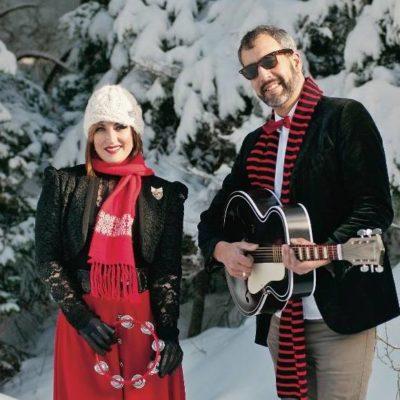 kokoSul Vancouver Christmas Duo