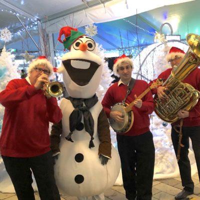 La Trompette de Noël Vancouver Christmas Brass Trio