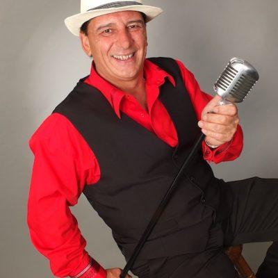 Lou Marocco Vancouver Singer