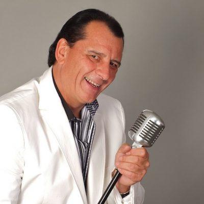 Lou Morocco Vancouver Italian Singer