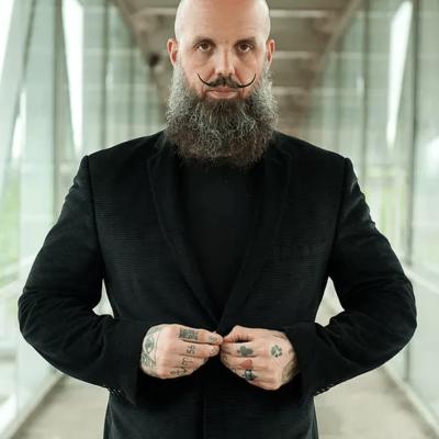 Matt Johson Vancouver Magician