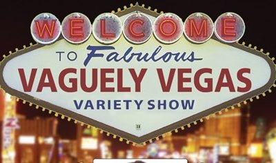 The Vaguely Vegas Show Vancouve