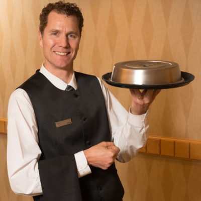Vancouver's Singing Servers
