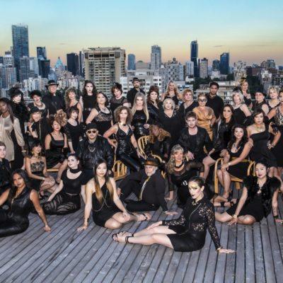 Top Line Vocal Collective Vancouver Choir
