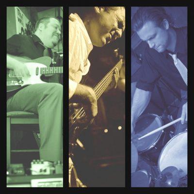 UnoMas Vancouver Soul Jazz Trio