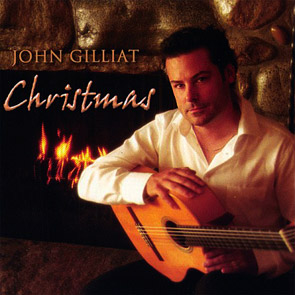 John Gilliat Vancouver Christams Guitarist