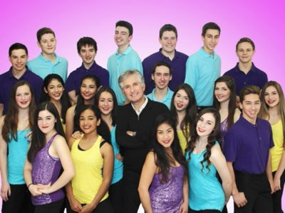 The Showstoppers Vancouver Youth Choir