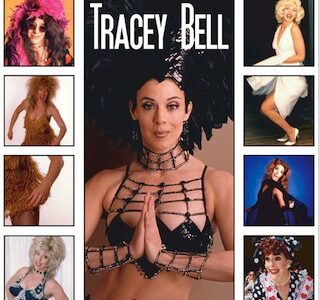 Tracey Bell Vancouver Impersonator