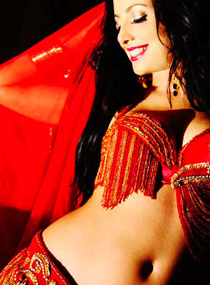 Yasmina Vancouver Belly Dancer