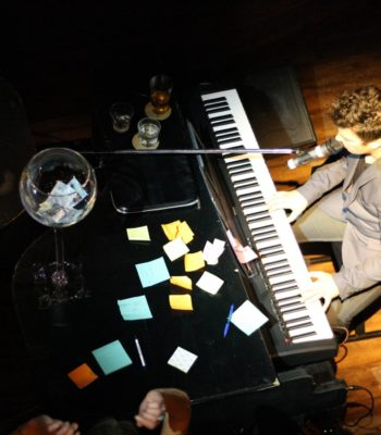 Paul Gibbons Vancouver Singer/Pianist Duelling Pianos