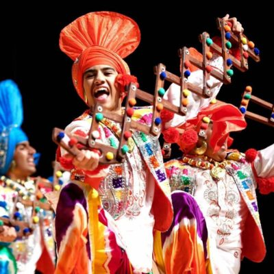 Vancouver International Bhangra Celebration Society