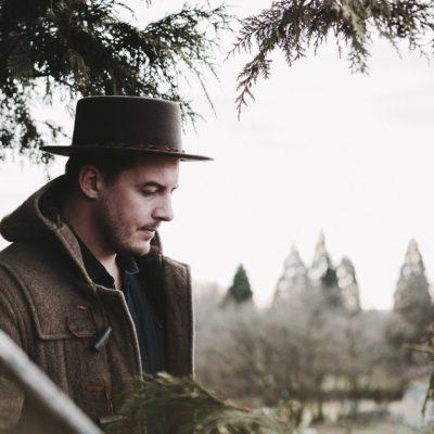 Colin Bullock Vancouver Singer Guitarist
