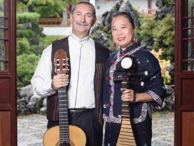 Silk Road Music Vancouver