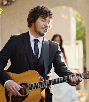 Adam Woodall Vancouver Singer/Guitarist