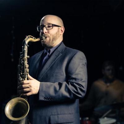 Ben Henriques Vancouver Jazz Trio