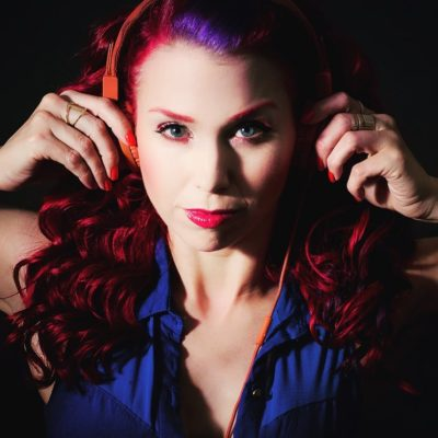 Vancouver DJ Barron S - GirlOnWax