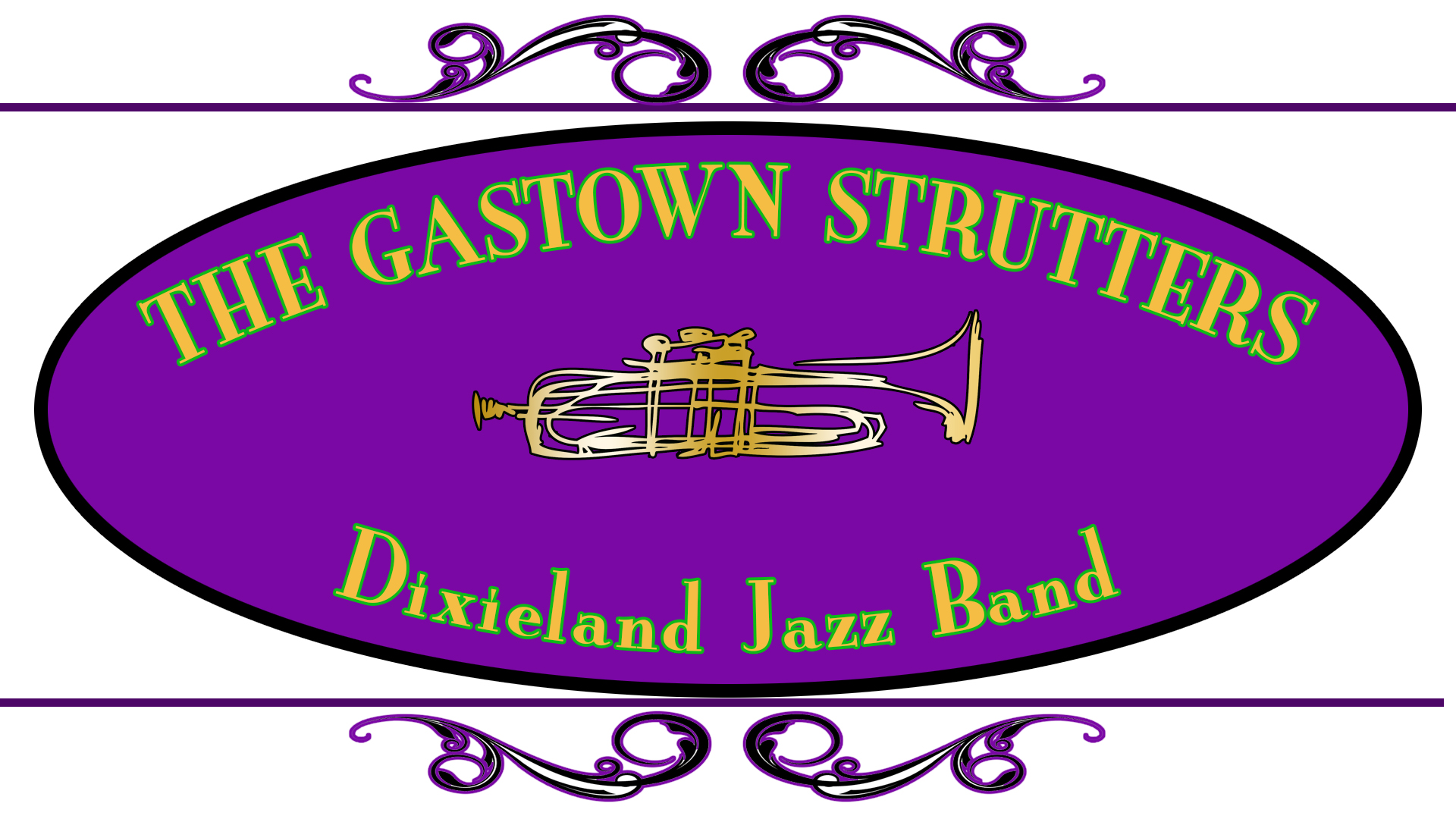 Th eGastown Strutters Dixieland Band Vancouver