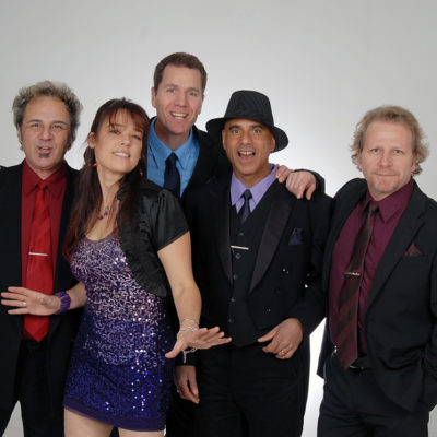 The HitZone Vancouver Band