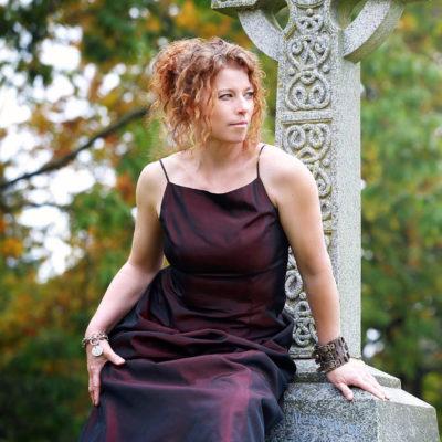 Jana Seale Vancouver Singer/Guitarist