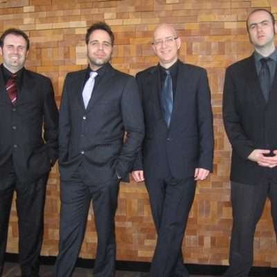 Kadabra Vancouver Latin Jazz Band