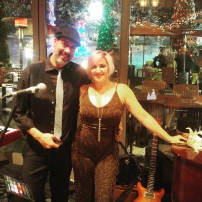 KokoSoul Vancouver Christmas Music