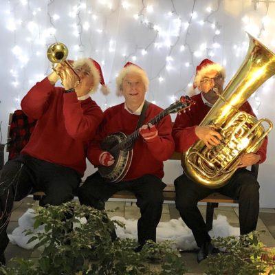 La Trompette de Noël Vancouver Chritsmas Music