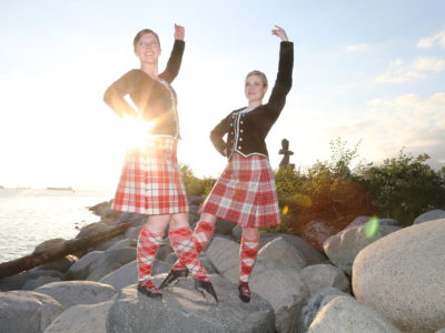 Shot of Scotch Vancouver Highland Dance Troupe