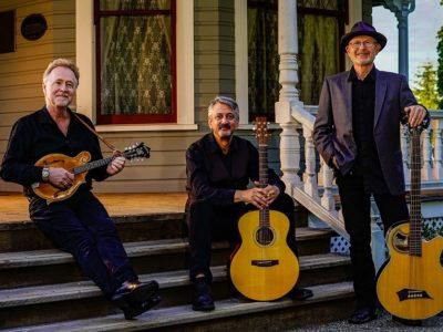 Tiller's Folly Canadian Celtic Band Vancouver