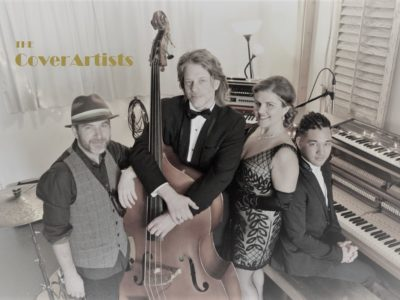 The CoverArtists Vancouver 1920s Band
