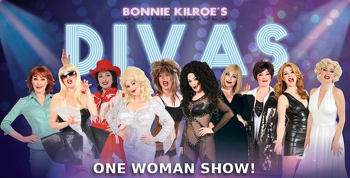 Bonnie Kilroe Vancouver Tribute Artist