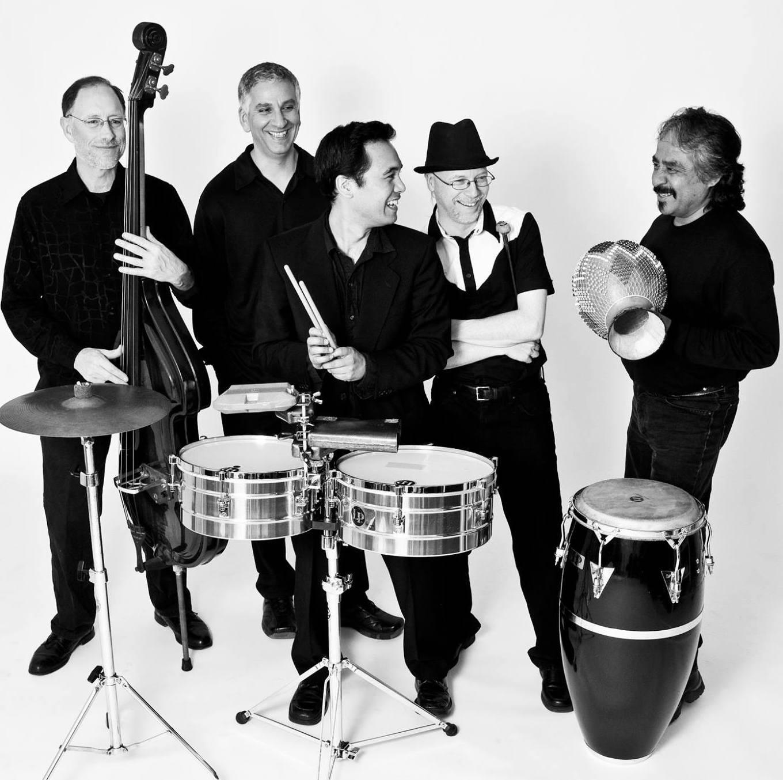 Rumba Calzada Vancouver Latin Band