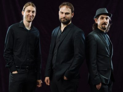 Sons of Granville Vancouver Fusion Trio