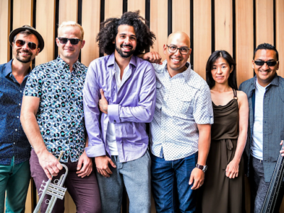 Mazacote Vancouver Latin Band