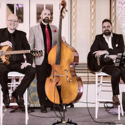 Vancouver Latin Jazz Band