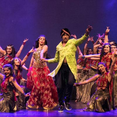 Shaimak Bollywood dance Company Vancouver