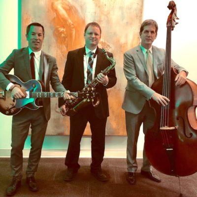 Stolen Moments Vancouver Jazz Trio