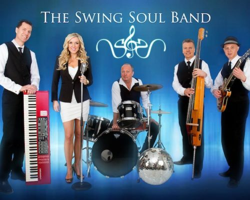 Swing Soul Band Vancouver
