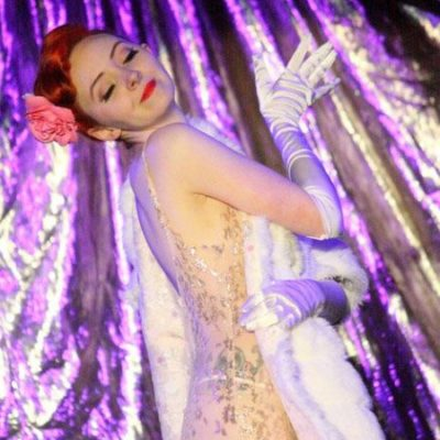 The Great Gatsby Revue Vancouver