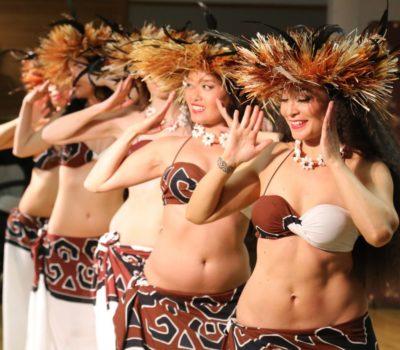 Paul Latta Polynesian Dance Cpmpany Vancouver