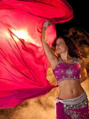 Yasmina Vancouver Belly Dance