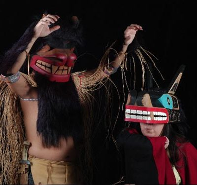 The Eagle Song First Nations Dance